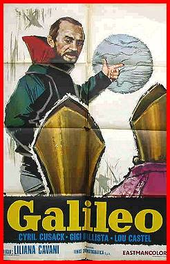 galileo pelicula