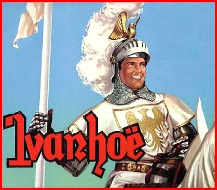 Ivanhoe Serie
