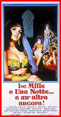 Le Mille E Una Notte… E Un'Altra Ancora (1972)