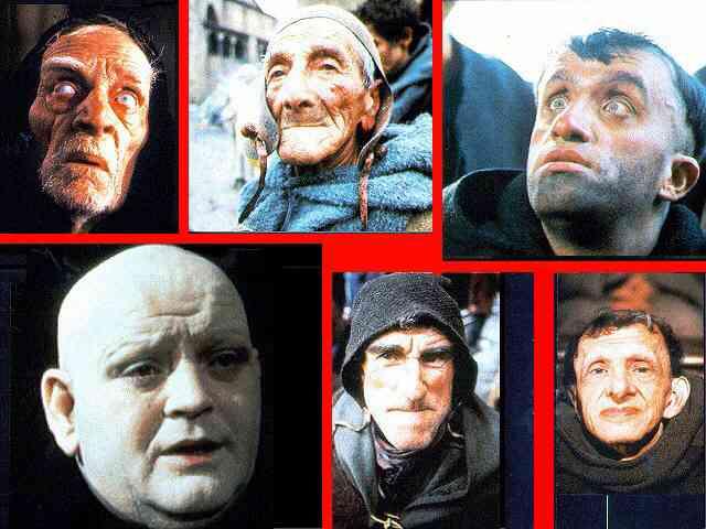 Il nome della rosa (1986), Cinema e Medioevo James Franco Imdb