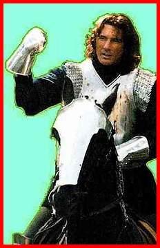 il primo cavaliere 1995 cinema e medioevo