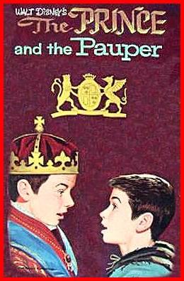 Il Principe E Il Povero (1962)
