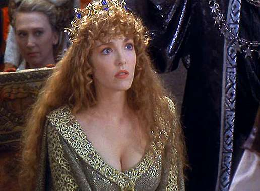 そうそう、お城に住んでたお姫様ですが。
