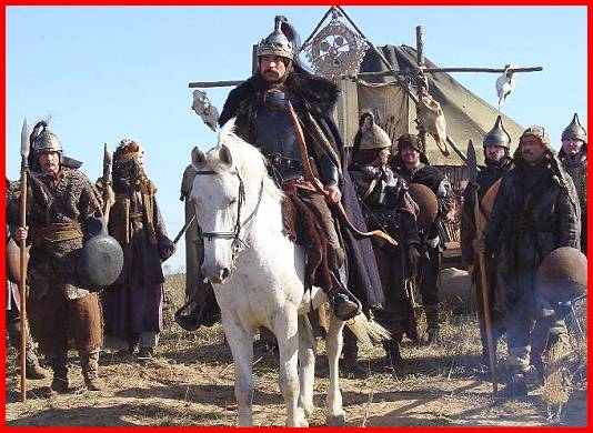 Mongols how barbaric were the barbarians