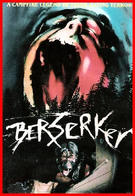 Berserker movie