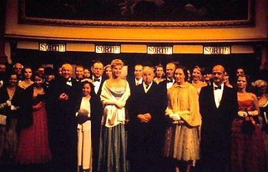 il confessionale 1995 cinema e medioevo