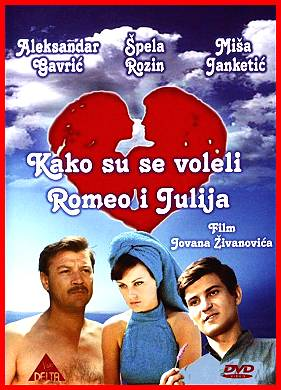 Kako su se voleli Romeo i Julija? movie