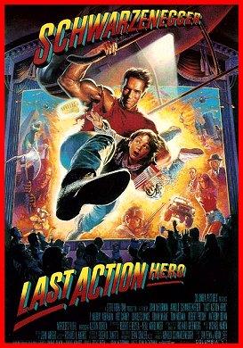 Last Action Hero - L'ultimo grande eroe (1993), Cinema e ...