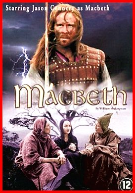 polanski and freestons interpretation of the play macbeth by william shakespeare Polanski's macbeth is certainly the most macbeth - act 1 scene 3 - shakespeare at play the witches' spell from macbeth by william shakespeare.