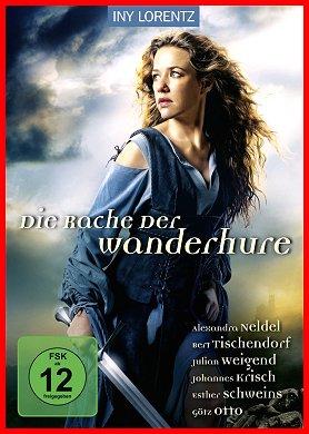 La cortigiana parte ii 2012 cinema e medioevo for Die wanderhure