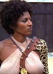 Pam grier the arena compilation - 3 part 4