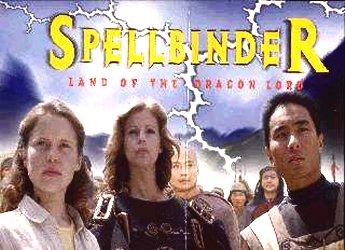 Spellbinder: La Terra del Signore Dragone (1997), Cinema e ...