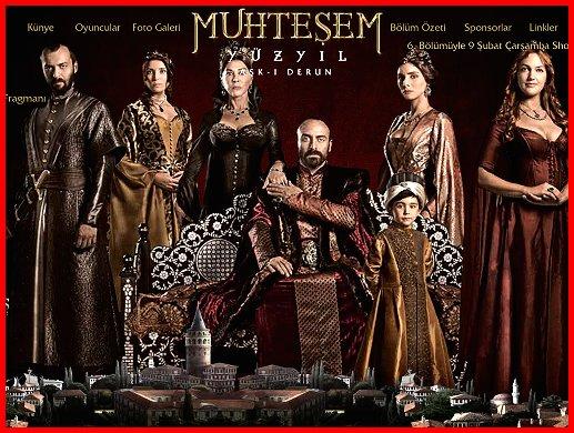 Suleiman the Magnificent film