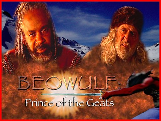 Mike Brown Ford >> Beowulf: Prince of the Geats (2007), Cinema e Medioevo