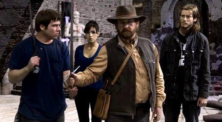 Templar Nation 2013 Cinema E Medioevo
