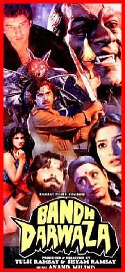 D Saamri  Hindi Movie