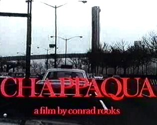 Chappaqua 1966 Filmografia Vampirica Vampiria