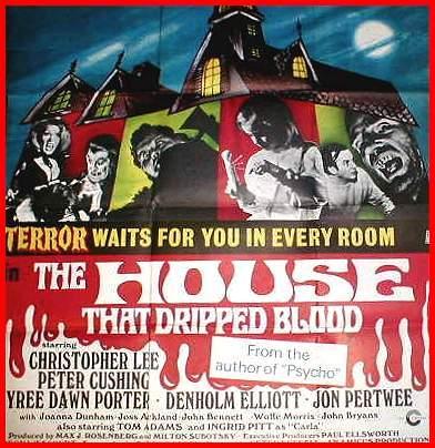 La Casa Che Grondava Sangue preview 0