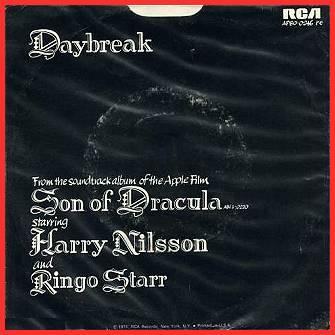 Filmografia vampirica, Il figlio di Dracula (1974)