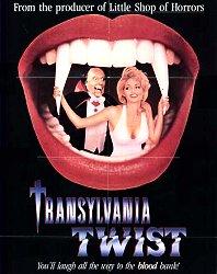 transylvania twist 1989 filmografia vampirica vampiria
