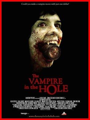 Single White Vampire (2010), Filmografia vampirica, Vampiria