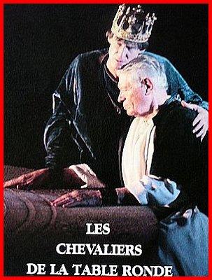 Les Chevaliers De La Table Ronde 1990 Cinema E Medioevo