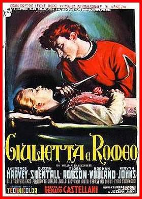 Giulietta e Romeo (1954)