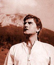 Janosik Held Der Berge