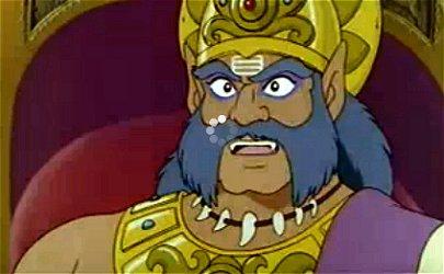 Ramayana Legend of Prince rama