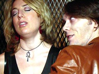 Job Interview with a Vampire (2010), Filmografia vampirica