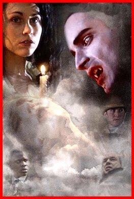 Evil of the Vampires (2010), Filmografia vampirica, Vampiria