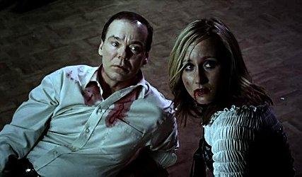 Count Vlogula (2010), Filmografia vampirica, Vampiria