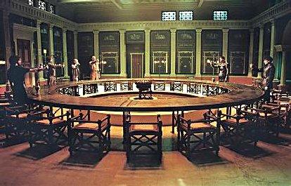 King arthur 2004 di antoine fuqua immagini del medioevo nel cinema i classici - Chi erano i cavalieri della tavola rotonda ...
