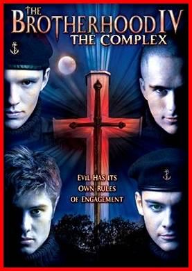 The Brotherhood Iv Patto Di Sangue 2005 Filmografia Vampirica